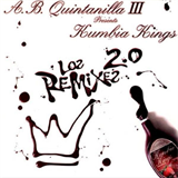 Los Remixes 2.0