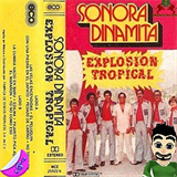 Explosion Tropical